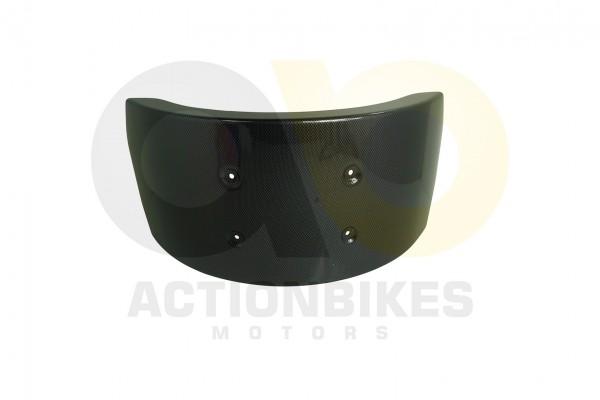 Actionbikes Jinling-Speedstar-JLA-931E-Kotflgel-hinten-carbon-grau-RadabdeckungKunststoff 4A4C412D39
