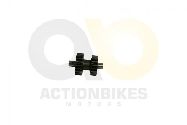 Actionbikes Shineray-XY350ST-EST-2E-Getriebeumlenkwelle 32333632302D504530332D30303030 01 WZ 1620x10