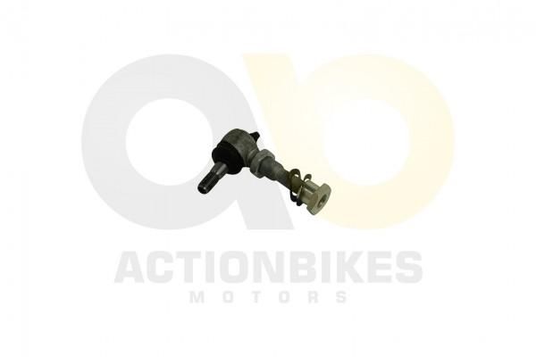 Actionbikes Shineray-XY250SRM-Kugelkopf-Querlenker-oben-M1814---XY200ST-6A--ST-5-XY400ST-2 353137313