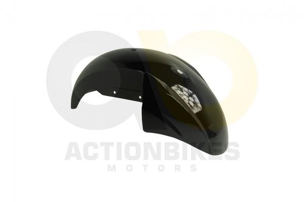 Actionbikes Jinling-Startrike-300-JLA-925E-Schutzblech-vorne-schwarz 4A4C412D393235452D452D3130 01 W