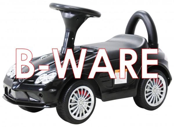 Actionbikes Mercedes-Rutscher-258 Schwarz B-Ware_91991