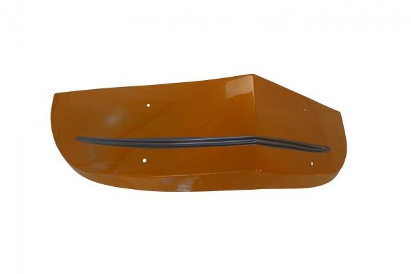 Actionbikes Kinroad-XT1100GK-Kotflgel-hinten-rechts-orangemit-schwarzem-Zierstreifen 4B4830303330383