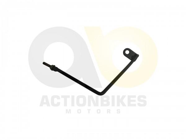 Actionbikes Shineray-XY250ST-9E--SRM--STIXE-Halterung-Scheinwerfereinstellung-links 35313331312D3531