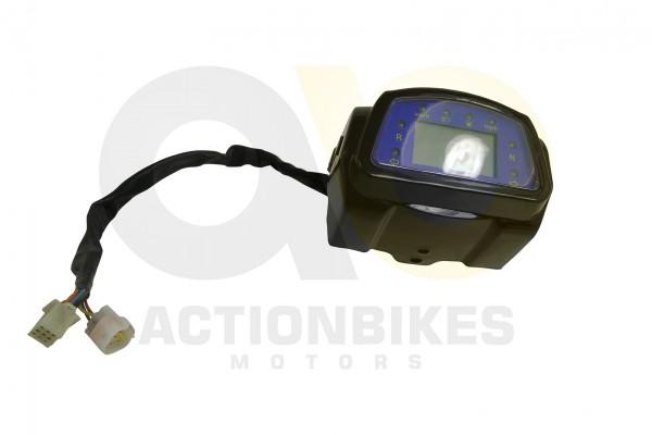 Actionbikes Shineray-XY150STE-Tacho-mit-Verkleidung-schwarz 3337303130323736 01 WZ 1620x1080
