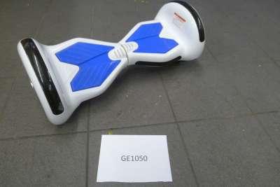 GE1050 Weiß