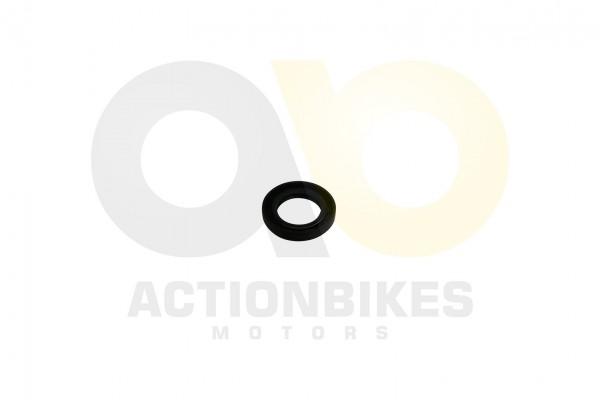 Actionbikes Simmerring-25408-Radnabe-vorne-aussen-Bashan-S18--STXE--------------------------------Ku