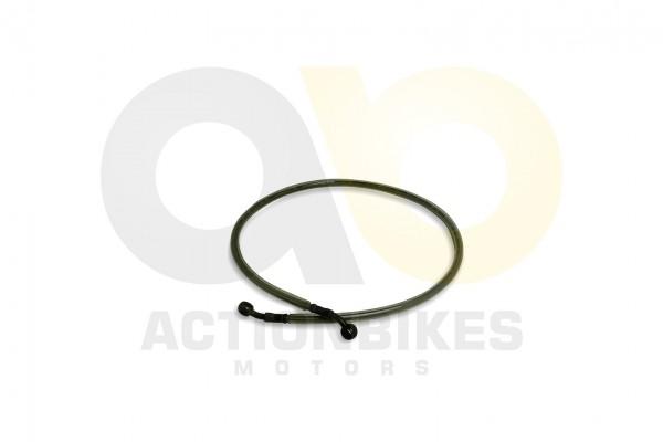 Actionbikes XYPower-XY500ATV-Bremsleitung-Hauptbremszylinder----Bremssattel-hinten-1060mm-Kuzrversio