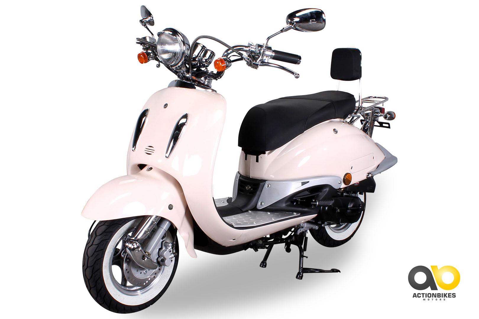 roller ab 125 cc roller zweir der actionbikes gmbh. Black Bedroom Furniture Sets. Home Design Ideas