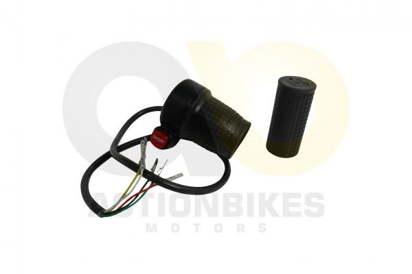 Actionbikes -Mini-Crossbike-Gazelle--500W-Gasgriff-mit-Ein-Ausschalter 48502D475A2D452D31303039 01 W
