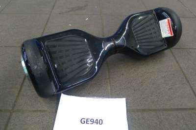 GE940 Schwarz