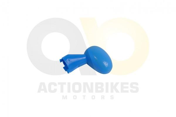 Actionbikes Elektro-Motorrad--Dreirad--LS-128A-RIS-Spiegel-links-blau-Elektroauto-LS-128B-RIS 52502D