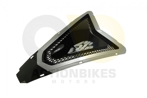 Actionbikes BT49QT-28B-Verkleidung-Scheinwerfer-mitte-swsilber 3630313130352D54414C422D303130322D31
