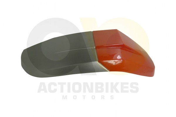 Actionbikes Luck-Buggy-LK260--LK250--LK500-Kotflgel-hinten-links-rot 35303139372D424445302D303030302