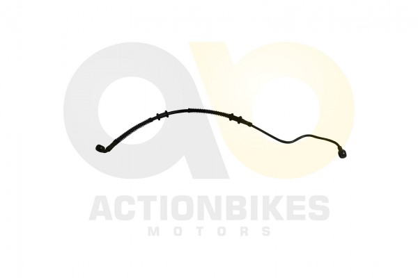 Actionbikes Egl-Mad-Max-250300-Bremsleitung-Hauptbremszylinder-Bremssattel-hinten 35333533302D333239