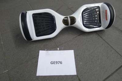 GE976 Weiß