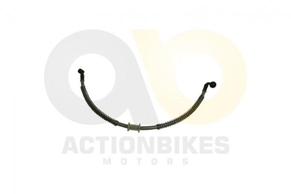 Actionbikes Speedslide-JLA-21B-Bremsleitung-Bremssattel-vorne-links---Verteiler-vorne 4A4C412D323142