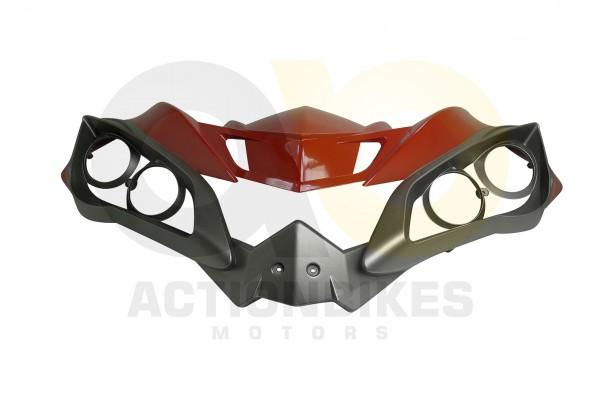 Actionbikes Luck-Buggy-LK260--LK250-Verkleidung-vorne-rot 35303139392D4244484F2D303030302D3433 01 WZ