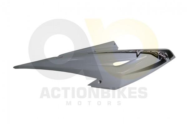 Actionbikes JiaJue-JJ50QT-17-Verkleidung-hinten-rechts-wei 38333530302D4D5431302D303030302D33 01 WZ
