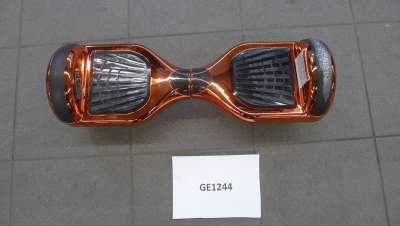 GE1244 Rot Chrom