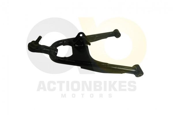 Actionbikes Shineray-XY300STE-Querlenker-links-unten-schwarz 35313732302D3232332D30303030 01 WZ 1620