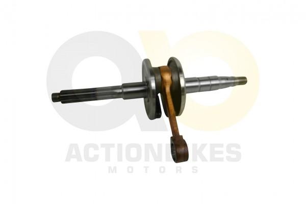 Actionbikes Motor-1E40QMA-Kurbelwelle 3130373130302D31453430514D412D30303030 01 WZ 1620x1080
