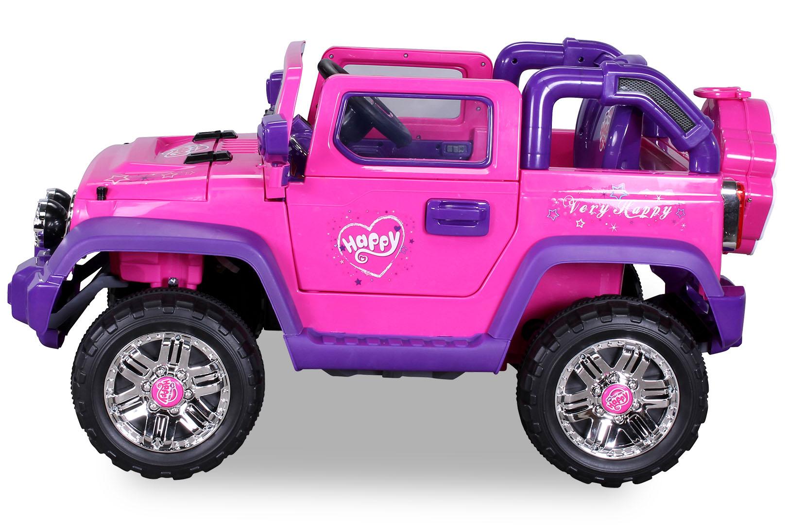 kinder elektro auto jeep 235 kinderauto elektrofahrzeug. Black Bedroom Furniture Sets. Home Design Ideas