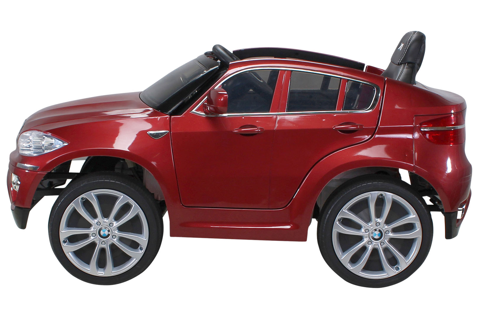 Electric Car Bmw X6 Suv Children Car Electric Vehicle