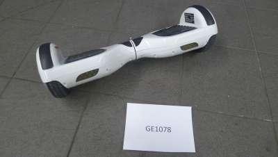 GE1078 Weiß