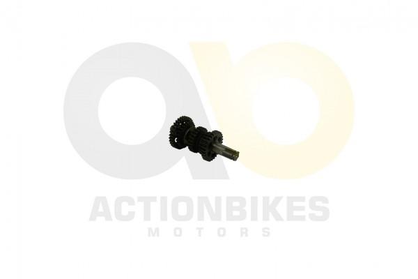Actionbikes Shineray-XY250SRMXY250ST-3E-GetriebenebenwelleAusgangswelle 32333730302D3131342D30303030