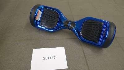GE1157 Blau Chrom