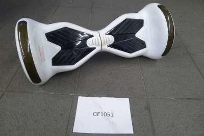 GE1051 Weiß