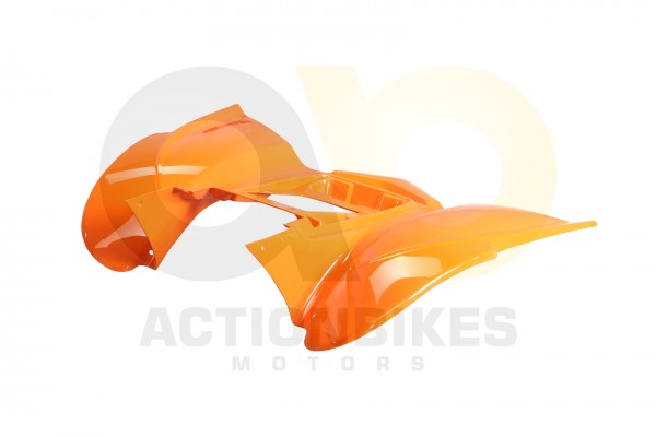 Actionbikes Shineray-XY250ST-9E--SRM--STIXE-Verkleidung-hinten-orange 36333030302D3531362D30303035 0