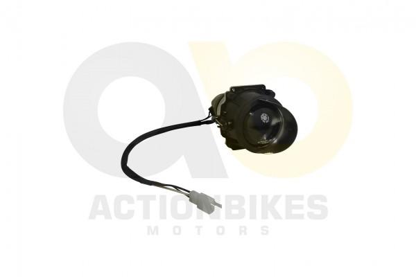 Actionbikes Speedslide-JLA-21B-Speedtrike-JLA-923-B-Scheinwerfer-Fernlicht0192-mit-chromschirm--Spee