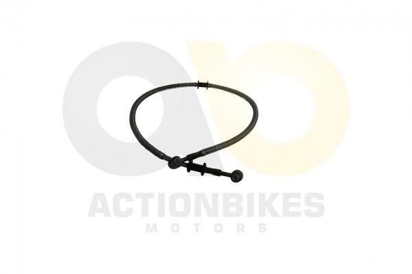 Actionbikes Kinroad-XY250GK-Bremsleitung-Hauptbremszylinder--Bremssattel-vorne-links 4B4131303533313