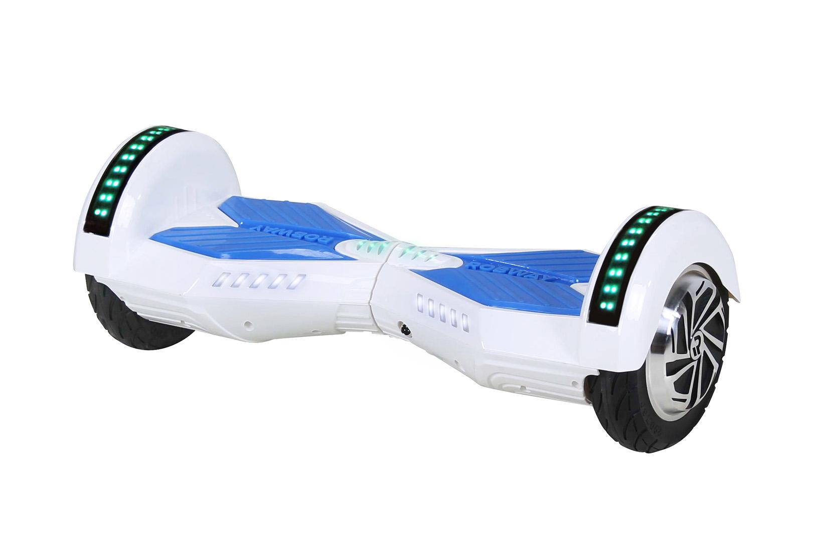 robway w2 der testsieger self balancing scooter. Black Bedroom Furniture Sets. Home Design Ideas