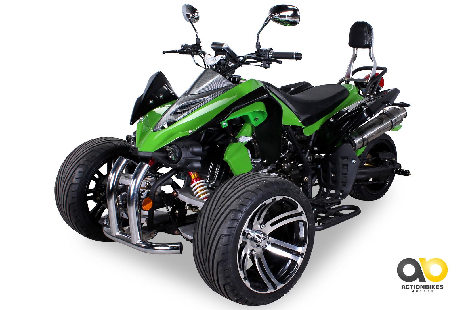 quad atv speedtrike 250 cc trike jla 923e 1 carbon optik. Black Bedroom Furniture Sets. Home Design Ideas
