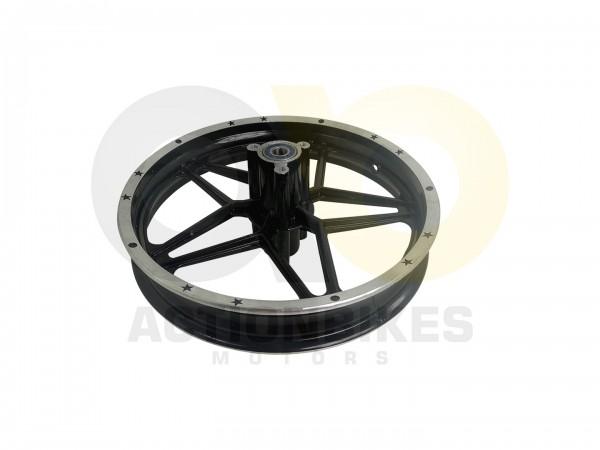 Actionbikes Huabao-E-Scooter-Vision-1000--Felge-vorne-schwarz 48422D50534230362D3235 01 WZ 1620x1080