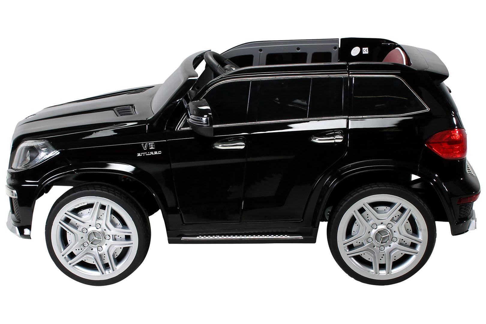 kinder elektro auto mercedes gl63 lizenziert suv kinderauto elektrofahrzeug ebay. Black Bedroom Furniture Sets. Home Design Ideas