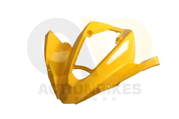 Actionbikes Jinling-Speedslide-JLA-21B-Speedtrike-JLA-923-B-Verkleidung-vorne-gelb 4A4C412D3231422D3