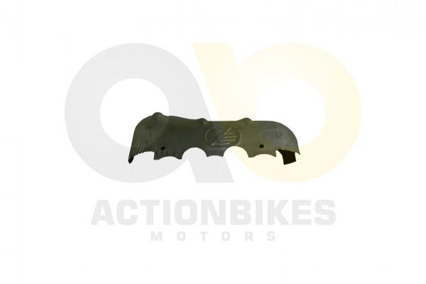 Actionbikes GoKa-GK1100-2E-Abgaskrmmer-Hitzeschutzblech 4C4A343635512D31414E45312D31303038 01 WZ 162