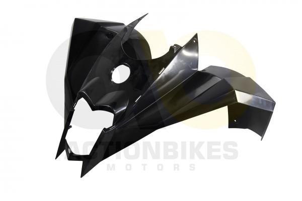 Actionbikes Egl-Mad-Max-250LYDA203E-3300LYRX30T-Verkleidung-vorne-schwarz 313030303130302D342D31 01