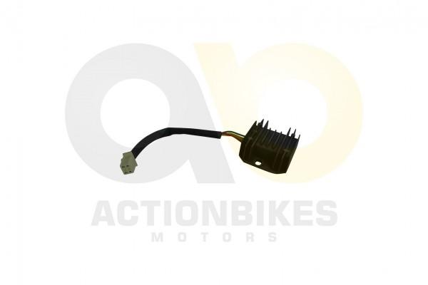 Actionbikes Ladestromregler-Shineray-XY150STE-LSR01STXEXY200-II-XY200-ST-9203-ESTXE-PLUS 33313630302