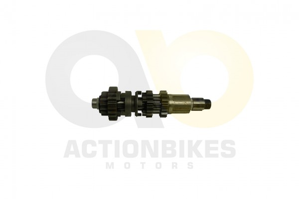 Actionbikes Speedslide-JLA-21B-Speedtrike-JLA-923-B-Getriebeeingangswelle 313931323530303534 01 WZ 1