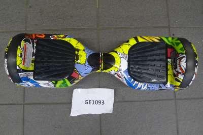 GE1093 Grafit Gelb