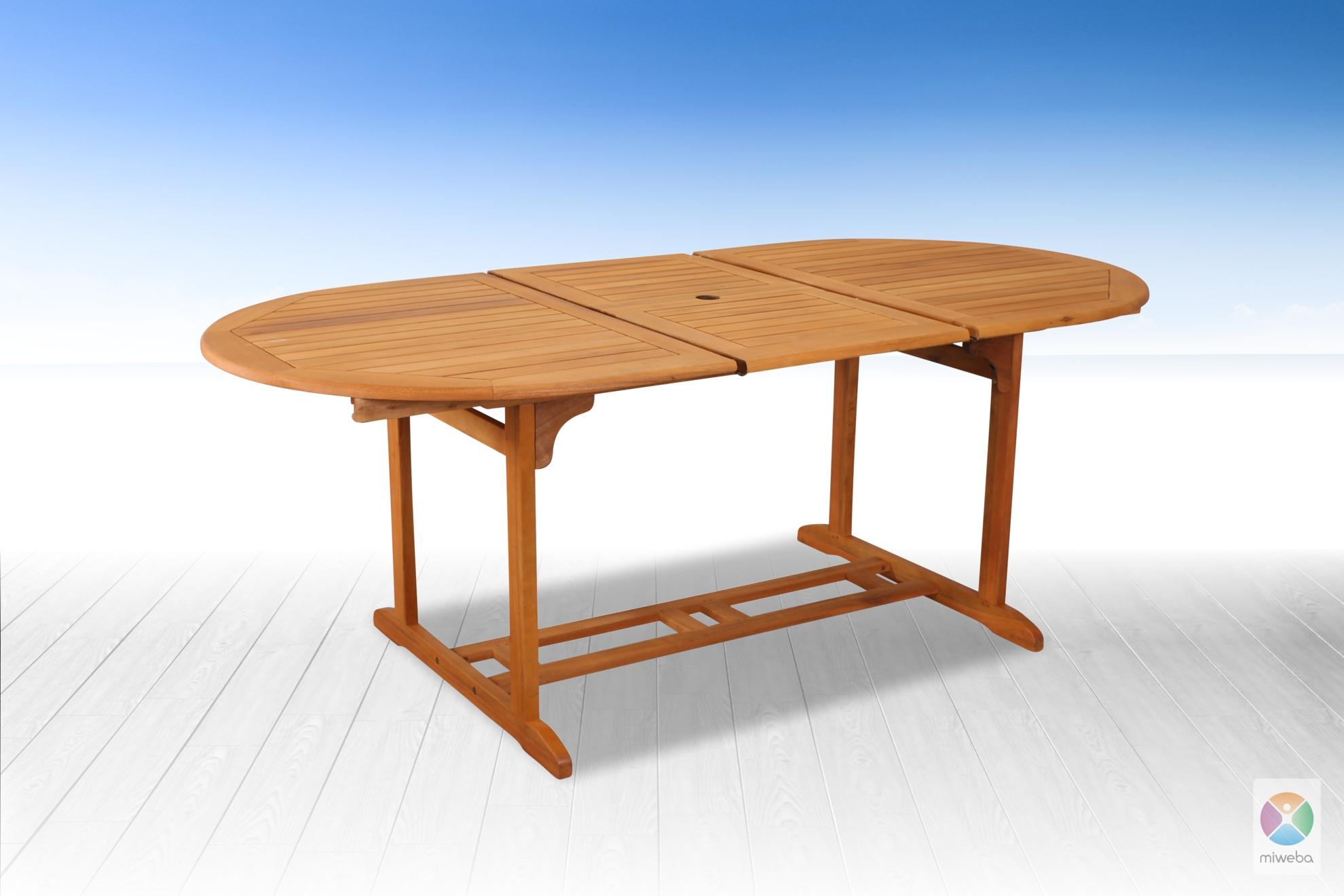 Details zu Sitzgruppe Belmont Gartenset Sitzgarnitur Holz Gartenmöbel
