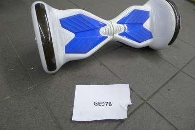 GE978 Weiß