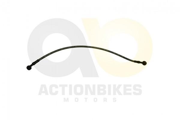 Actionbikes Shineray-XY350ST-2EXY250ST-3E-Bremsleitung-Verteiler---Bremszylinder-vorne 3535303230313