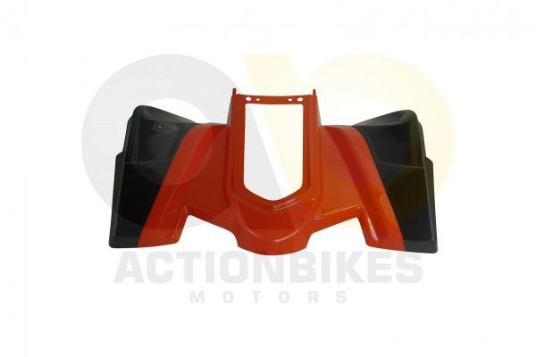 Actionbikes Miniquad-Elektro49-cc-Racer-Verkleidung-rot-hinten 57562D4154562D3032342D342D31302D33 01