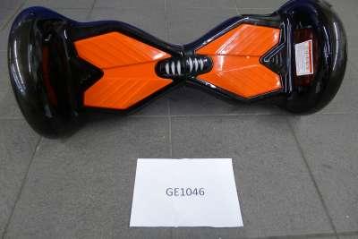 GE1046 Schwarz