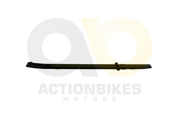 Actionbikes Motor-BN152-ZN125-Steuerkettenfhrungsschiene-ohne-Loch 424E313532514D492D30333035303030